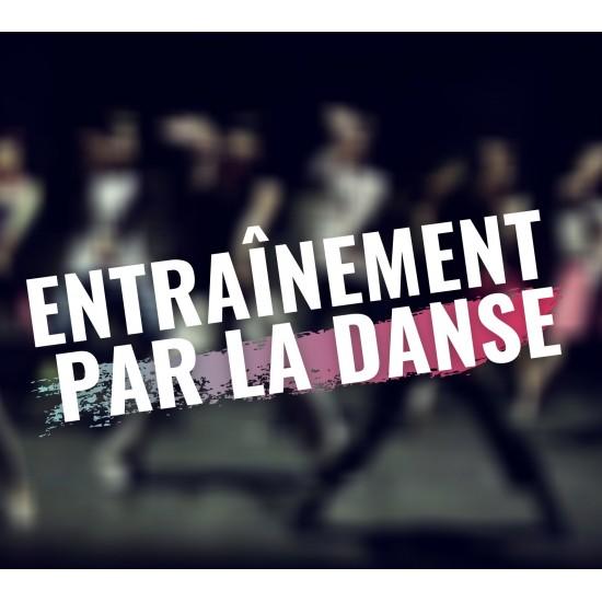 Entraînement par la danse