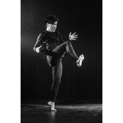 Danse contemporaine, niveau débutant/intermédiaire