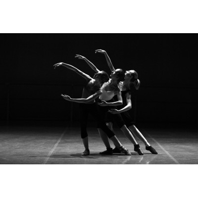 Danse contemporaine, niveau avancé